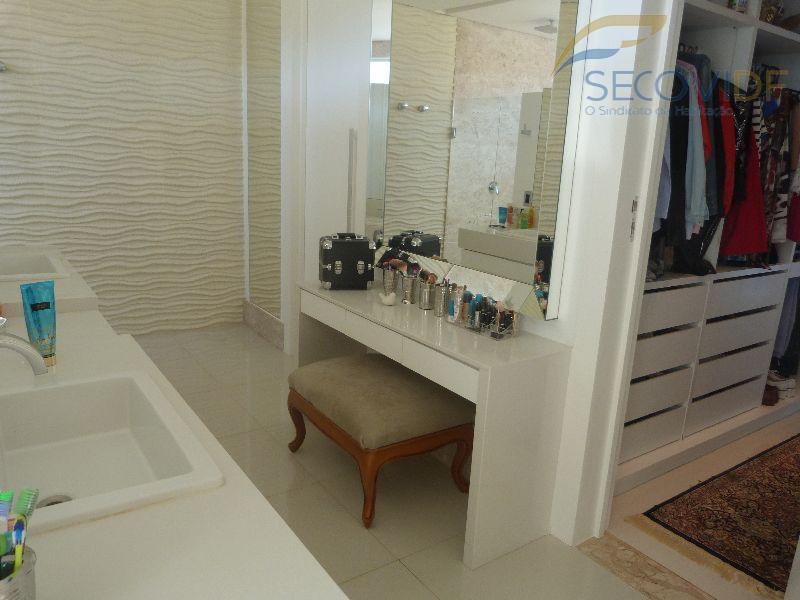 17 banheiro - SMPW QUADRA 26 CONJUNTO 09