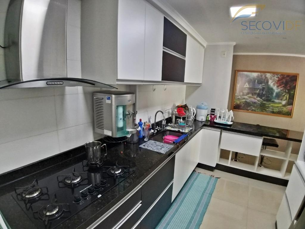 27 Cozinha - ISLA LIFE