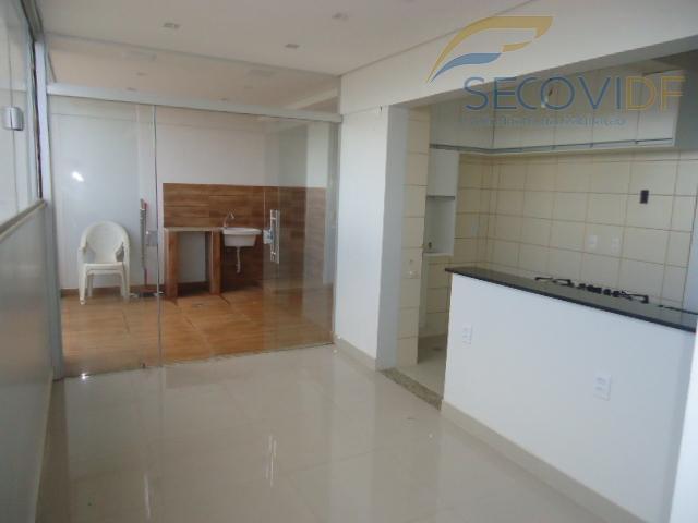 17 COPA ( Residencial Algarve, QS 308 Conjunto 05 )
