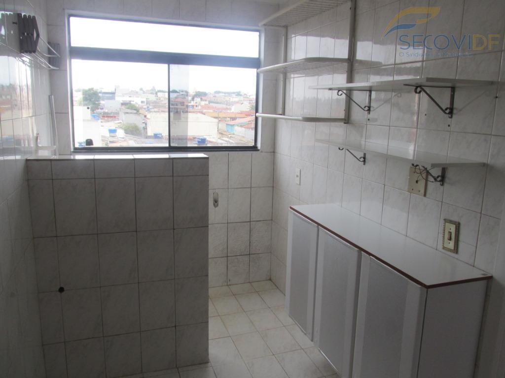 qnl 11 - residencial mar mediterrâneo taguatinga norteapartamento composto de sala, 02 quartos, banheiro social, área...