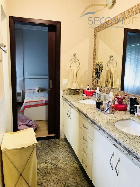 25 banheiro - SMPW QUADRA 26 POR DO SOL