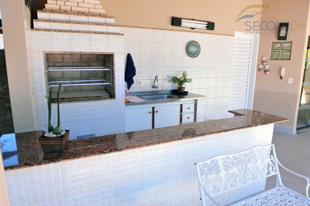 shin ql 06 - lago norte venha morar com qualidade de vida em uma excelente casa...