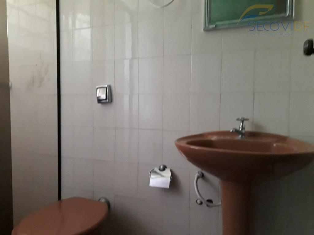 16 banheiro - QI 02 CONJUNTO L