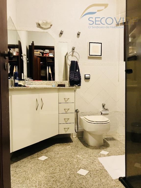 23 banheiro - SMPW QUADRA 26 POR DO SOL