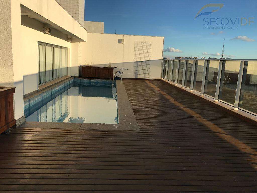 sqn 305, ed. get, asa norte brasília/dftrata-se de uma excelente cobertura, localizada na sqn 305 -...