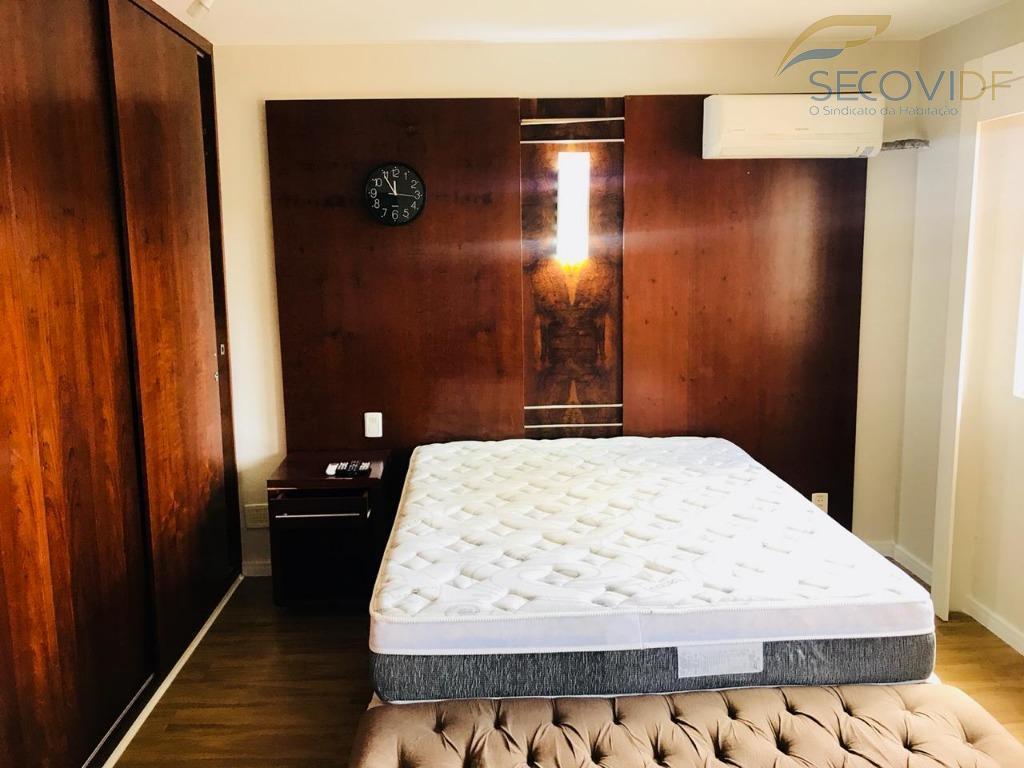 03 Quarto - SHTN TRECHO 01 LIKESIDE HOTEL