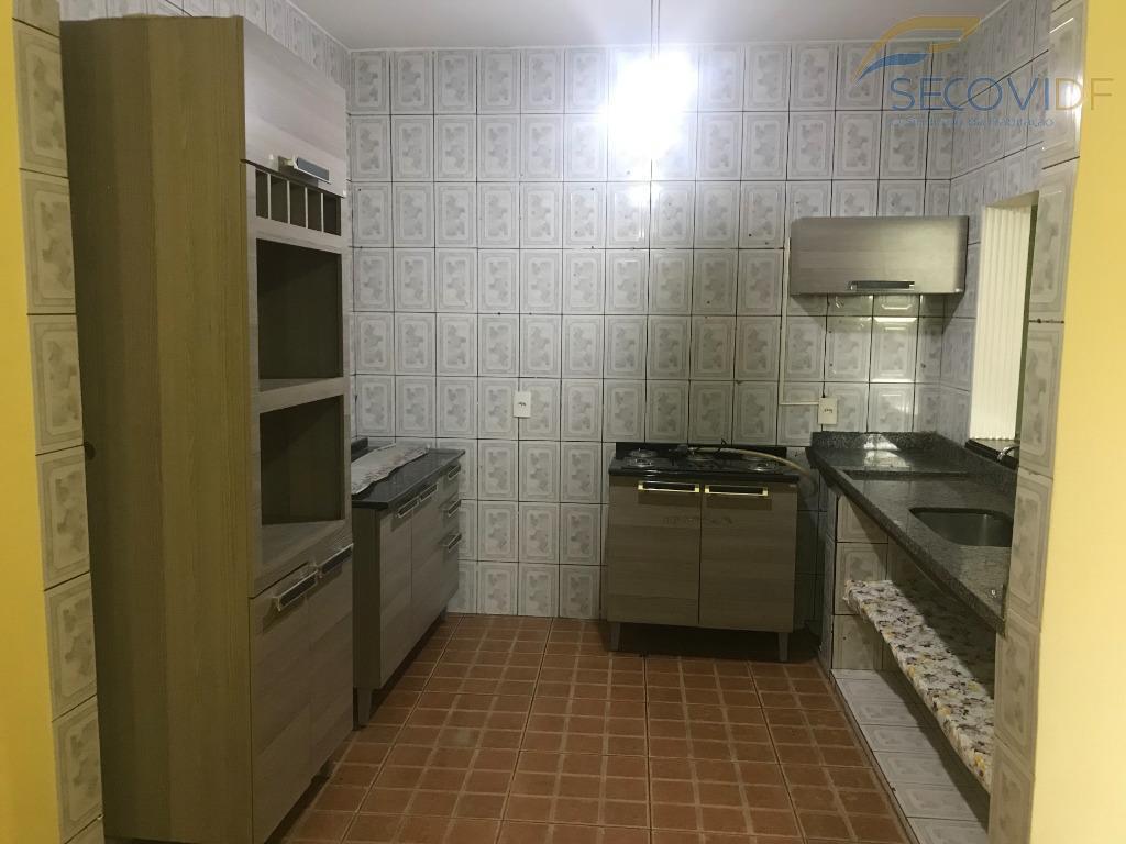 09 cozinha - QNL 06 BLOCO F