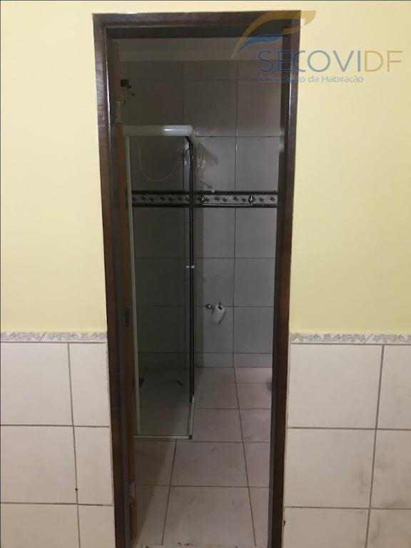 15 banheiro - QNL 06 BLOCO F