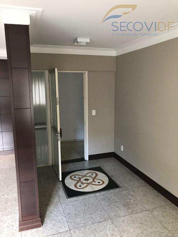 sqs 316 - lindo apartamento, claro, com 157,57m² de área privativa, composto de 3 dormitórios (sendo...