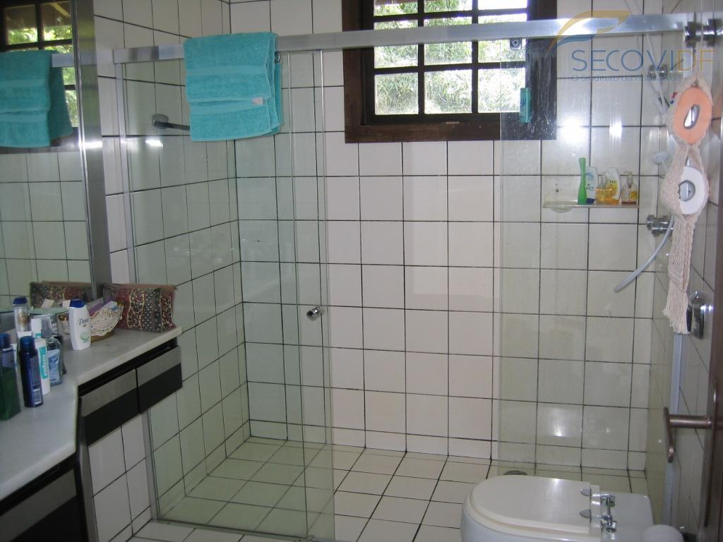 17 Banheiro - SHIS QL 16 SETOR DE HABITAÇÕES INDIVIDUAL SUL