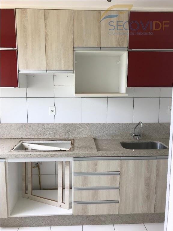 07 cozinha - QN 120 VILLA SPECIALE