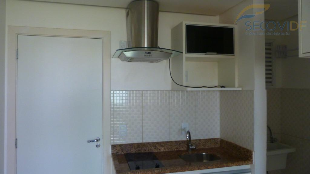 05 Cozinha - RUA 25 LOTE 30 BLOCO D PARK STYLE