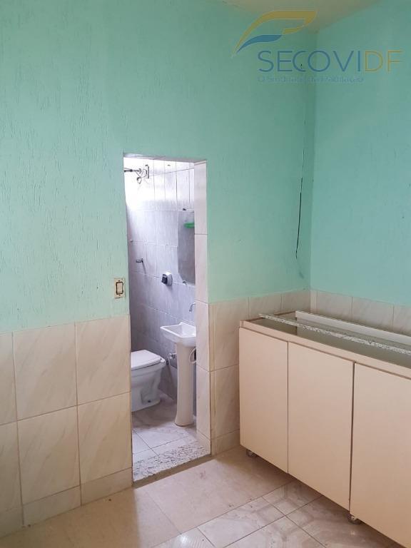 18 banheiro - QR 521 CONJUNTO 08
