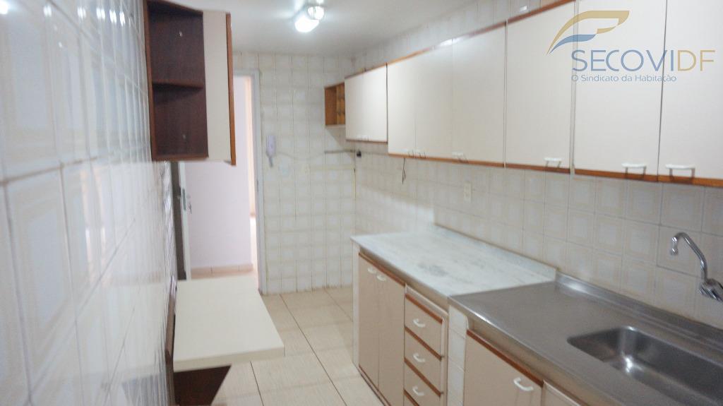05 Cozinha - QI 25 SARGENTO WOLF