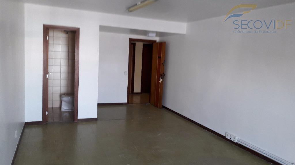 qd 01 - sbn - edifício centro empresarial nortesala com banheiroárea de 47,97m²