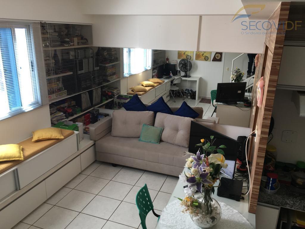 01 sala - AVENIDA DAS ARAUCÁRIAS ARQUIPELAGO DE ABROLHOS