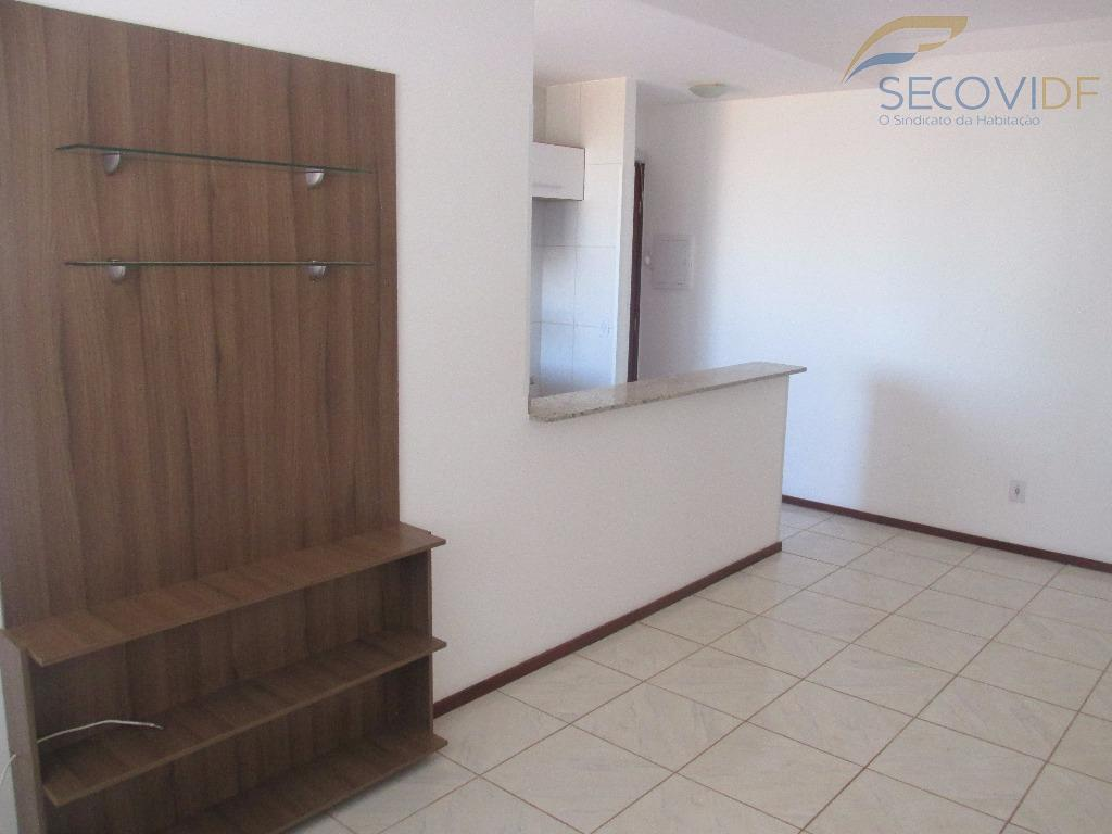 qn 304 - samambaia sulágio r$ 77.000,00!!apartamento, nascente, 04º andar, sala, 02 quartos, banheiro, cozinha conjugada...