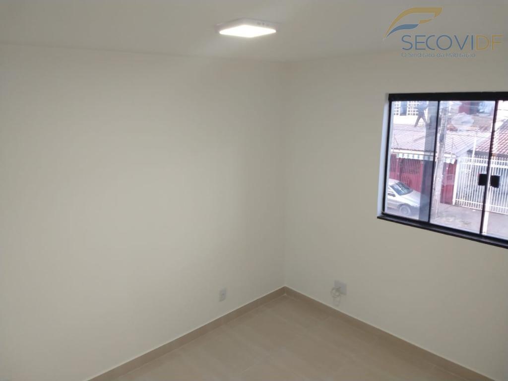 qi 06 bloco g - guará iapartamento no 1º andar, nascente, composto de sala, 02 quartos,...