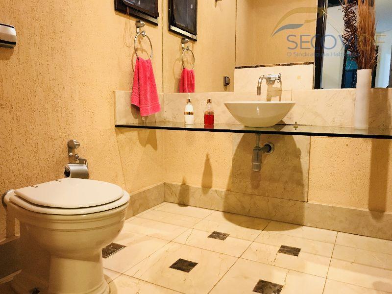 20 banheiro - SMPW QUADRA 26 POR DO SOL