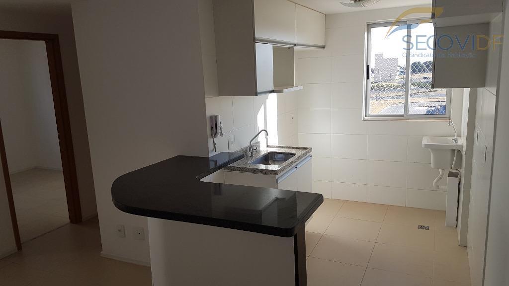 06 cozinha - QS 502 RESIDENCIAL HARMONIA