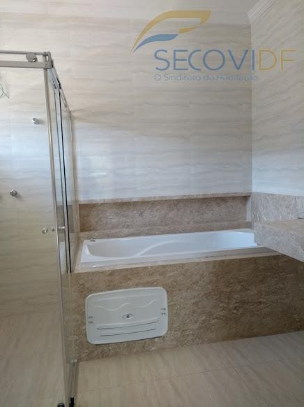 14 banheiro - CONDOMINIO PRIVE I