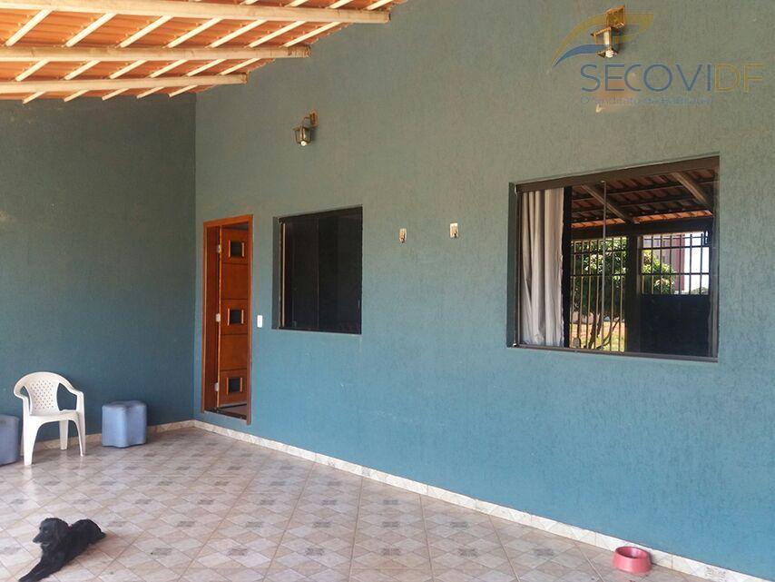 qr 516 - samambaia voce procura uma casa aconchegante com acesso fácil e ótima localização e...