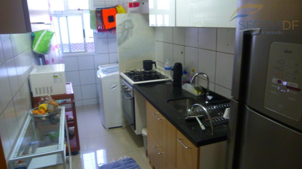 04 Cozinha - RUA 18 LOTE 07 RIVIERA