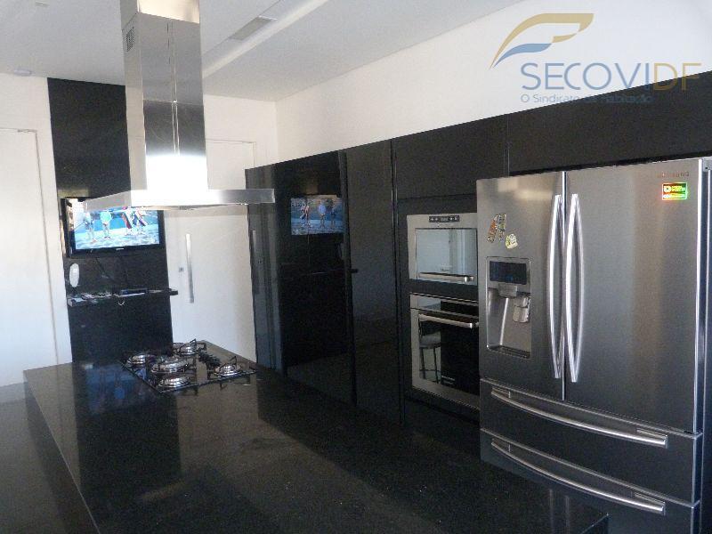 08 cozinha - SMPW QUADRA 26 CONJUNTO 09