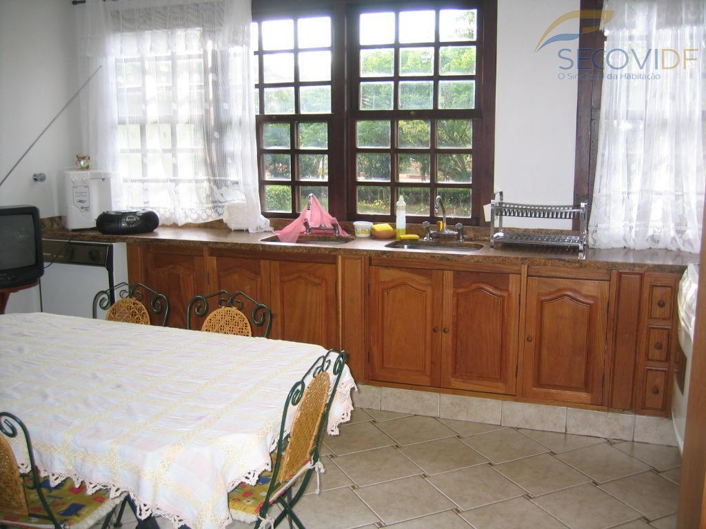 11 Cozinha - SHIS QL 16 SETOR DE HABITAÇÕES INDIVIDUAL SUL