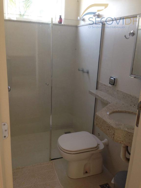 40 banheiro - SMDB CONJUNTO 23
