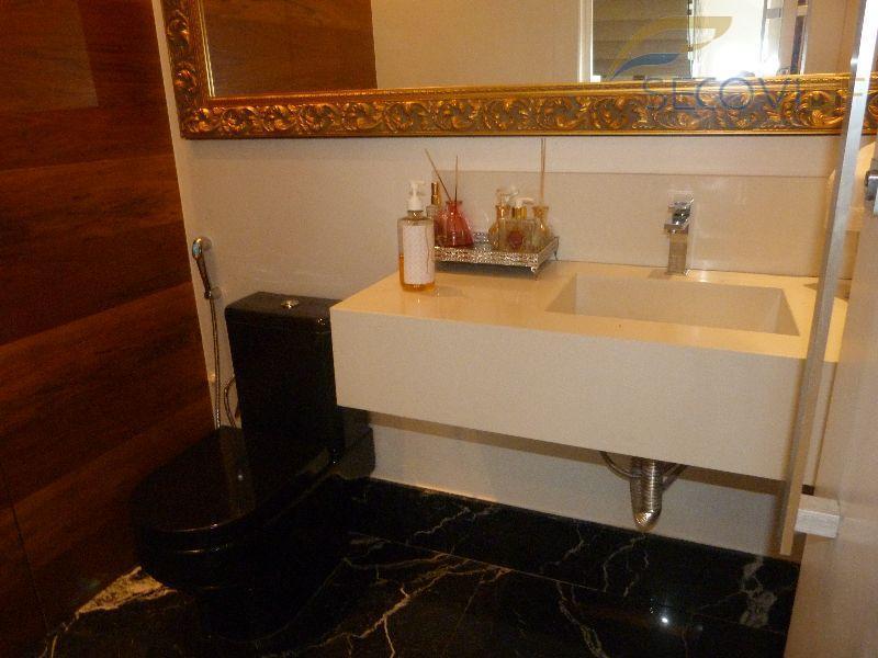 22 banheiro - SMPW QUADRA 26 CONJUNTO 09