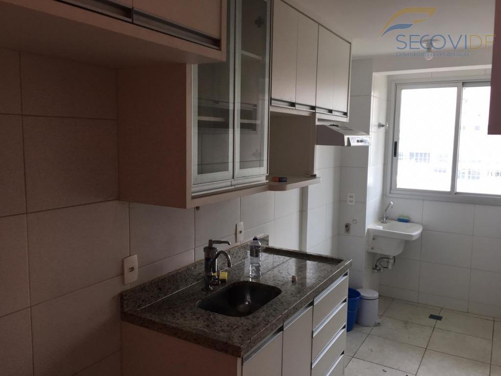 08 cozinha - QUADRA 201 FIRST
