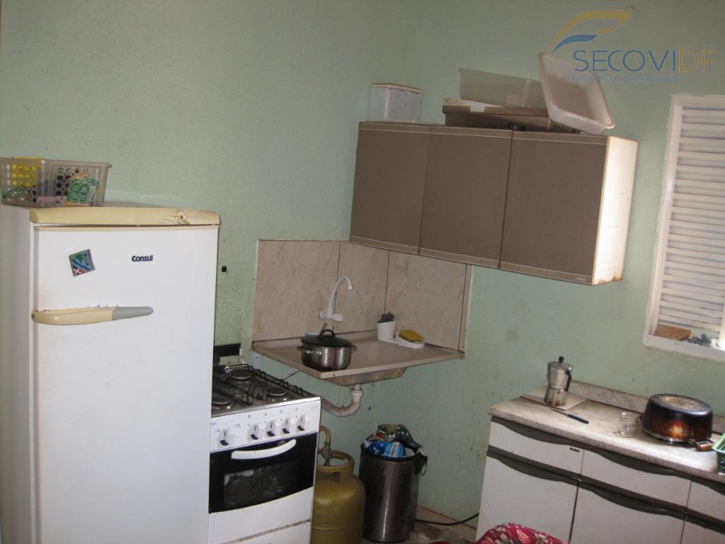 05 cozinha - TRECHO 07 VIVENDAS SANTO ANTONIO