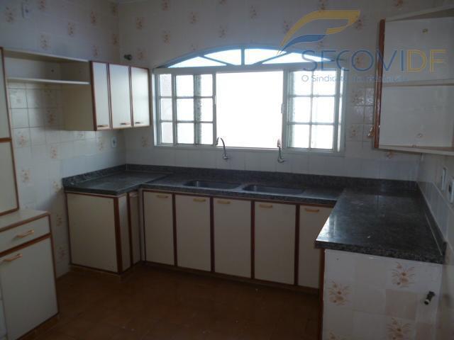 08 cozinha - SHIS QI 28 CONJUNTO 02