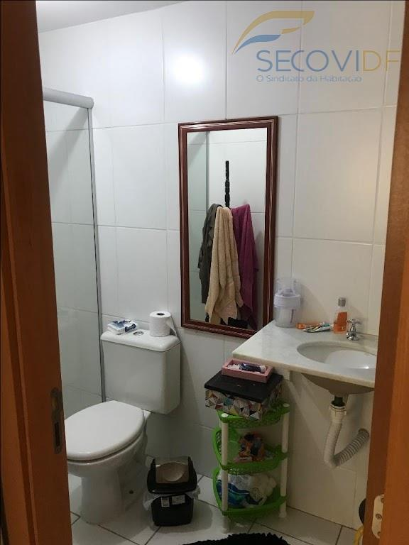 13 banheiro - QI 24 TOP LIFE LONG BEACH