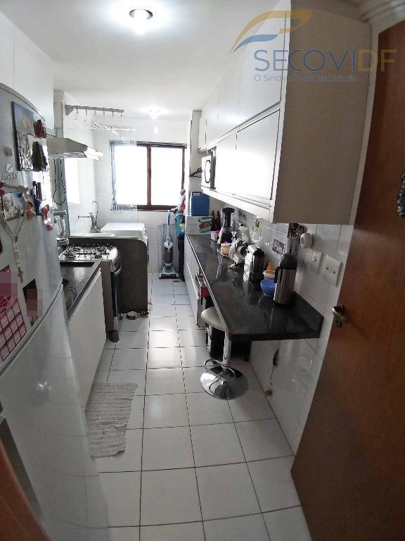 rua 30 sul - residencial portal das araucárias - águas clarasexcelente imóvel, com 69,05m².composto por: sala...