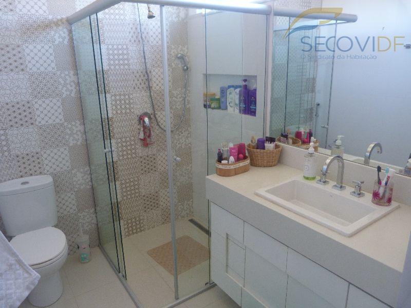 21 banheiro - SMPW QUADRA 26 CONJUNTO 09