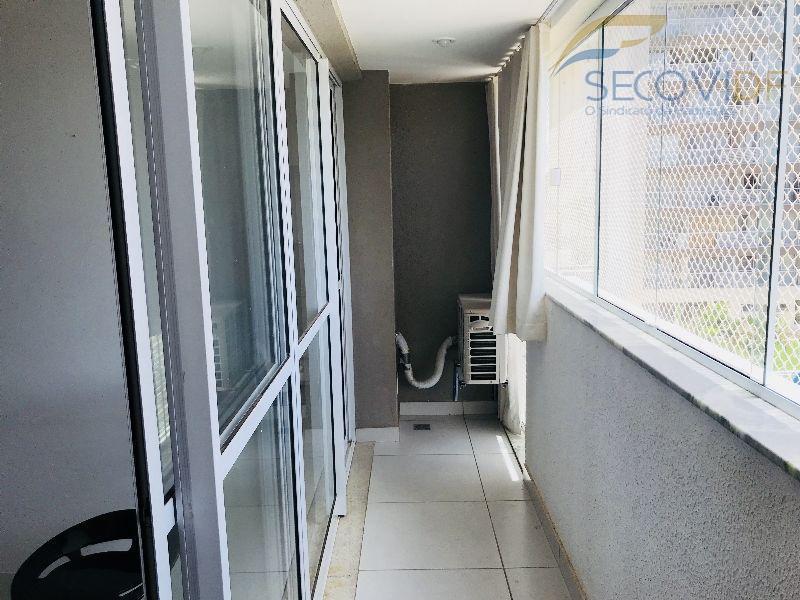 04 SACADA (Residencial Blend, Avenida das Araucárias)