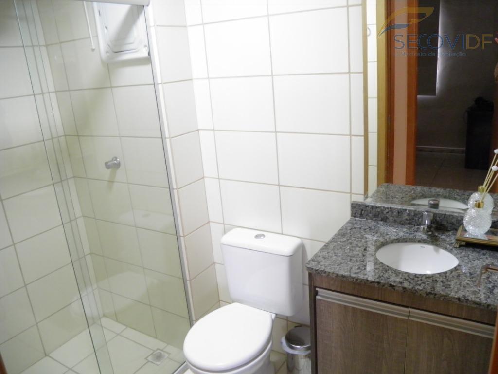12 BANHEIRO SOCIAL ( Rio Paranã/Quadra 301 Conjunto 01 )