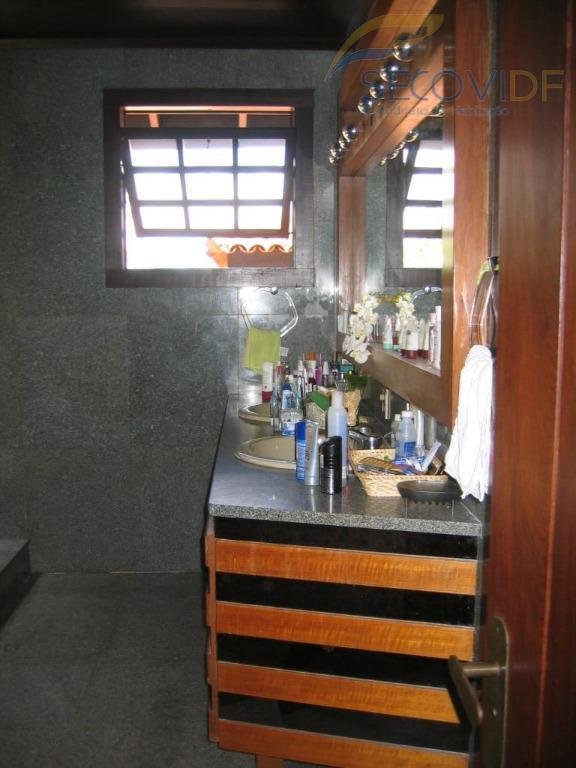 16 Banheiro - SHIS QL 16 SETOR DE HABITAÇÕES INDIVIDUAL SUL