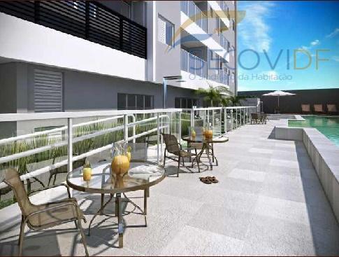rua 36 sul, res. ouro branco, águas claras - brasília/dfo ouro branco v, será um condomínio...