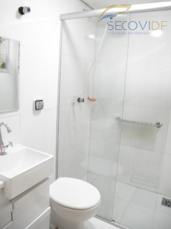 17 banheiro - RUA 21 SUL ARAUCARIAS