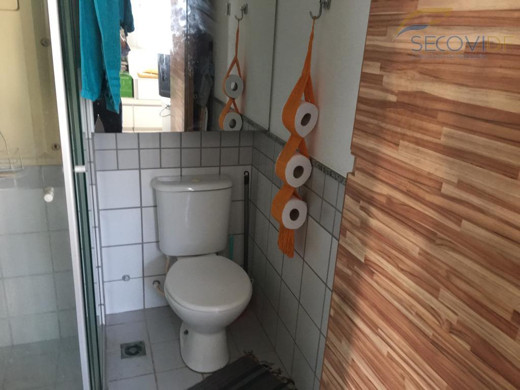 12 banheiro - AVENIDA DAS ARAUCÁRIAS ARQUIPELAGO DE ABROLHOS