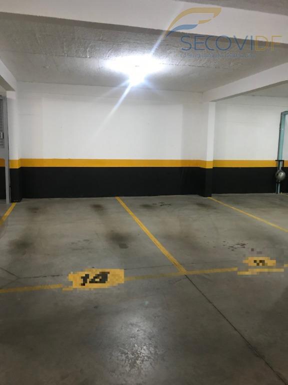 17 garagem - QN 120 VILLA SPECIALE