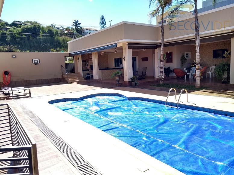 23 piscina - CONDOMINIO PRIVE I