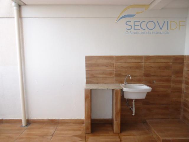 21 ÁREA DE SERVIÇO ( Residencial Algarve, QS 308 Conjunto 05 )
