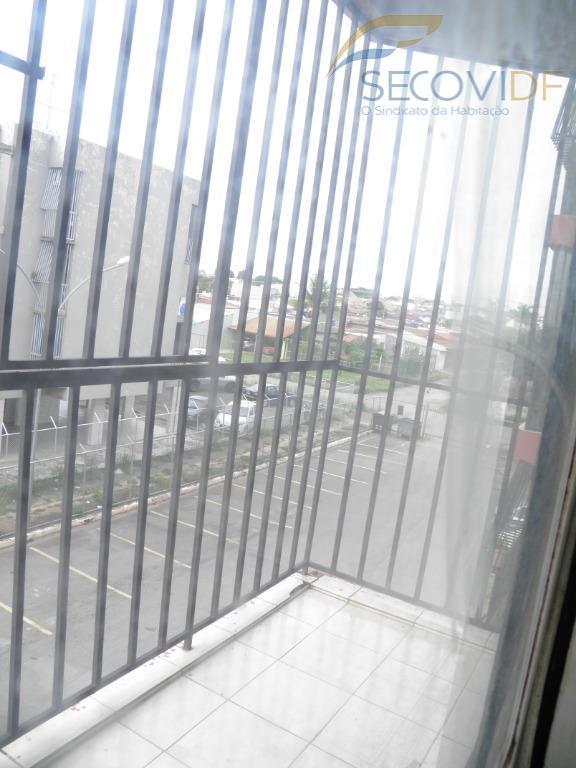 03 VARANDA  -QNL 23 Bloco C -  AMAZONAS