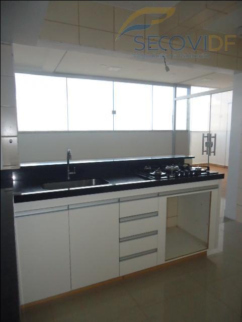 13 COZINHA ( Residencial Algarve, QS 308 Conjunto 05 )
