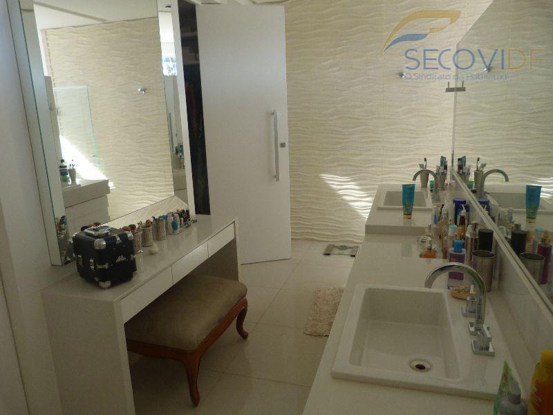 19 banheiro - SMPW QUADRA 26 CONJUNTO 09