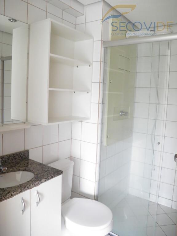 06 Banheiro social - Green Park